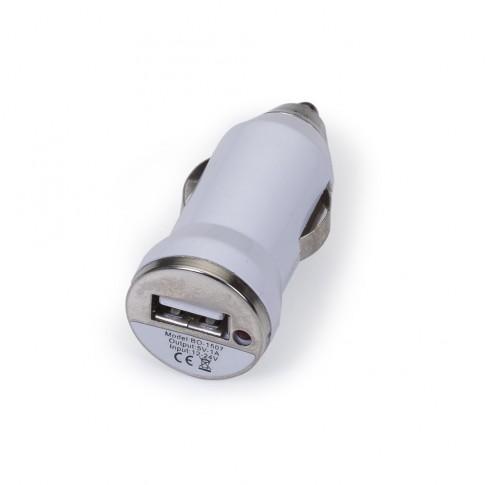 Carregador Veicular Personalizado AC13235 - Brindes Personalizados