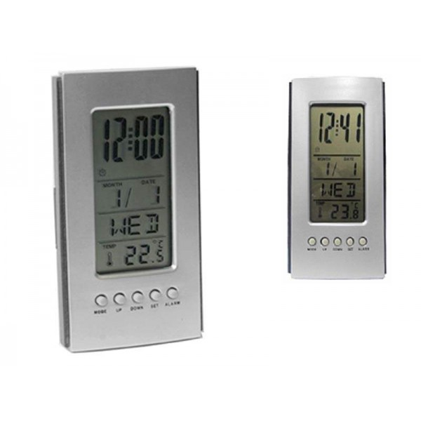 Relógio de Mesa Personalizado RM263